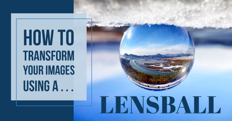 How to Transform Your Images Using a Lensball