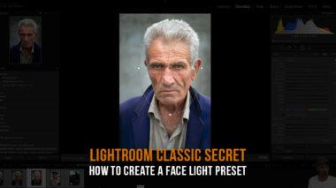 lightroom classic secrets