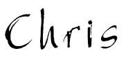 chris Parker Gimp instructor