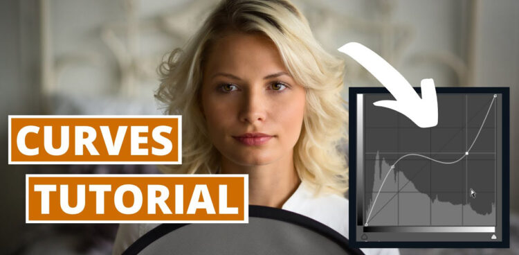 How to Understand and Use the Curves Tool for Precision Photo Editing